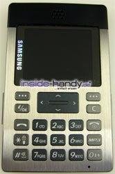 Test des Samsung SGH-P300-10