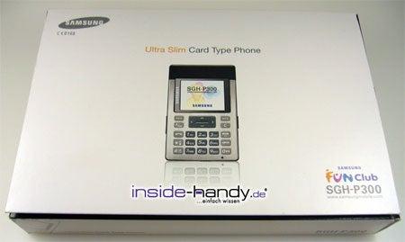 Test des Samsung SGH-P300-2