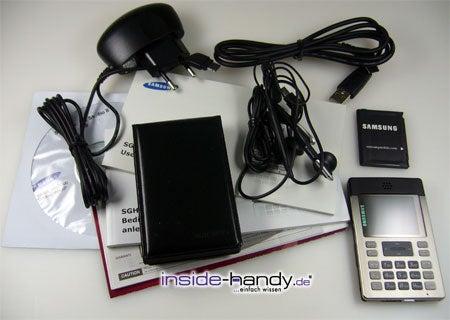 Test des Samsung SGH-P300-3