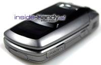 Test des Samsung SGH-P900-30