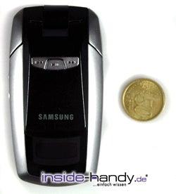 Test des Samsung SGH-P900-5
