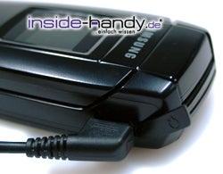 Test des Samsung SGH-X300-26