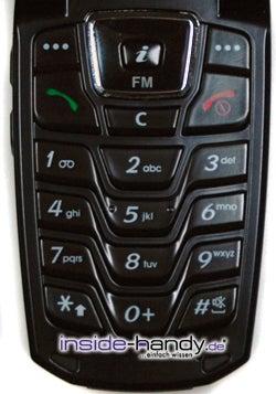 Test des Samsung SGH-X300-4