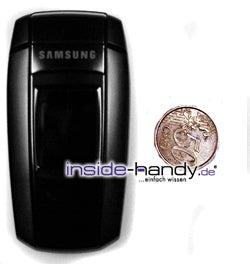 Test des Samsung SGH-X300-5