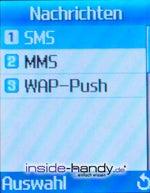 Test des Samsung SGH-X300-9