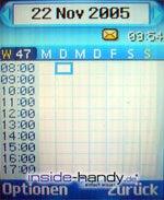 Test des Samsung SGH-X660-15