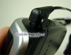 Test des Samsung SGH-X660-20