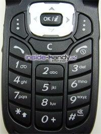 Test des Samsung SGH-X660-5