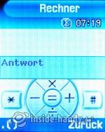 Test des Samsung SGH-X670-18