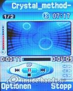 Test des Samsung SGH-X670-21