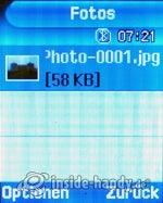 Test des Samsung SGH-X670-25