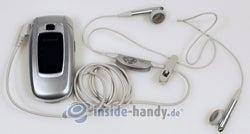 Test des Samsung SGH-X670-27