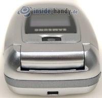 Test des Samsung SGH-X670-28