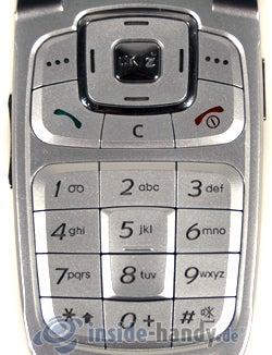 Test des Samsung SGH-X670-5