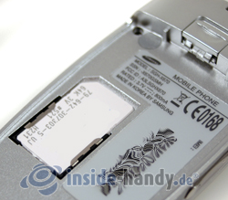 Test des Samsung SGH-X670-7