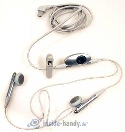Test des Samsung SGH-X670-8