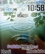 Test des Samsung SGH-X800-10