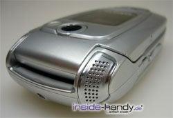 Test des Samsung SGH-X800-19
