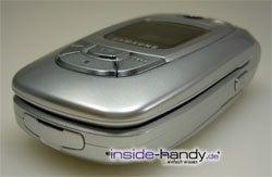Test des Samsung SGH-X800-21