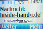 Test des Sony Ericsson J100i-16