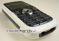 Test des Sony Ericsson J100i-25