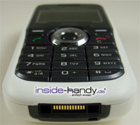 Test des Sony Ericsson J100i-26