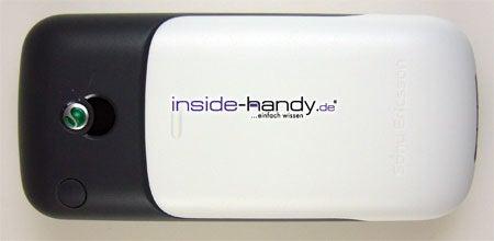 Test des Sony Ericsson J100i-31
