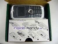 Test des Sony Ericsson J100i-6