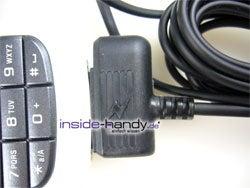 Test des Sony Ericsson J100i-8