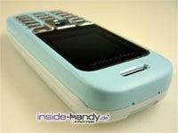 Test des Sony Ericsson J220i-22