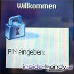Test des Sony Ericsson J220i-8