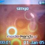Test des Sony Ericsson J230i-10