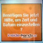 Test des Sony Ericsson J230i-12