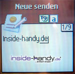 Test des Sony Ericsson J230i-16