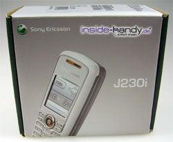 Test des Sony Ericsson J230i-2