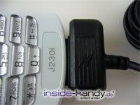 Test des Sony Ericsson J230i-22