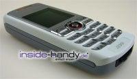 Test des Sony Ericsson J230i-25