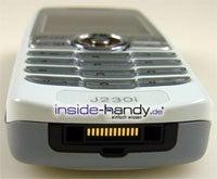 Test des Sony Ericsson J230i-26