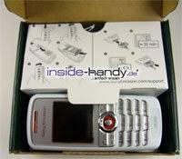 Test des Sony Ericsson J230i-6