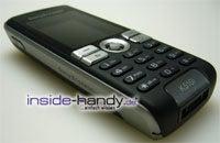 Test des Sony Ericsson K510i-19