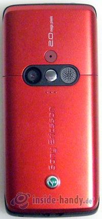 Test des Sony Ericsson K610i-11