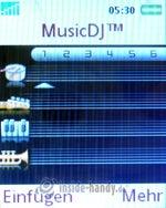 Test des Sony Ericsson K610i-19