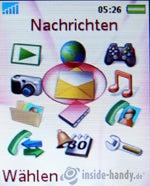 Test des Sony Ericsson K610i-24