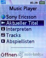 Test des Sony Ericsson K610i-26
