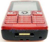 Test des Sony Ericsson K610i-36