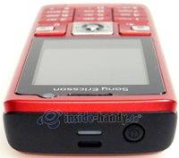 Test des Sony Ericsson K610i-40