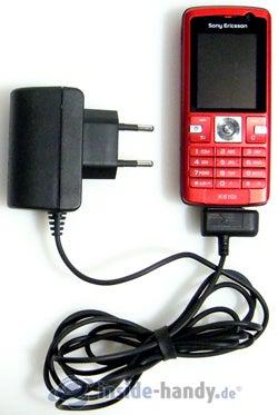 Test des Sony Ericsson K610i-7