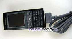 Test des Sony Ericsson K800i-1