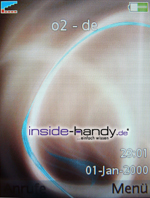 Test des Sony Ericsson K800i-14