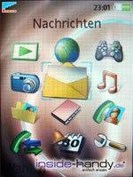 Test des Sony Ericsson K800i-15